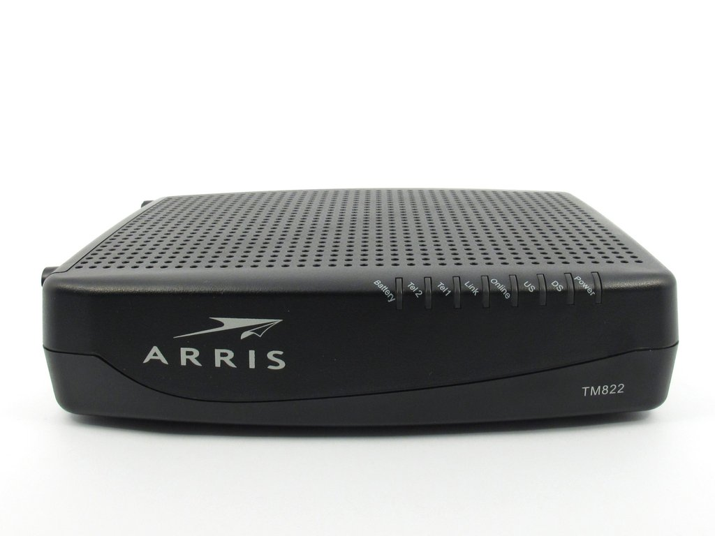 Improware Ag Arris Tm822